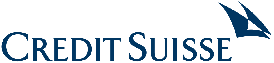 Credit Suisse Group Logo