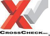 CrossCheck, Inc. Logo