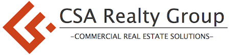 CSA Realty Group Logo