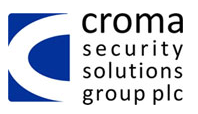 Croma Security Solutions Group plc Logo