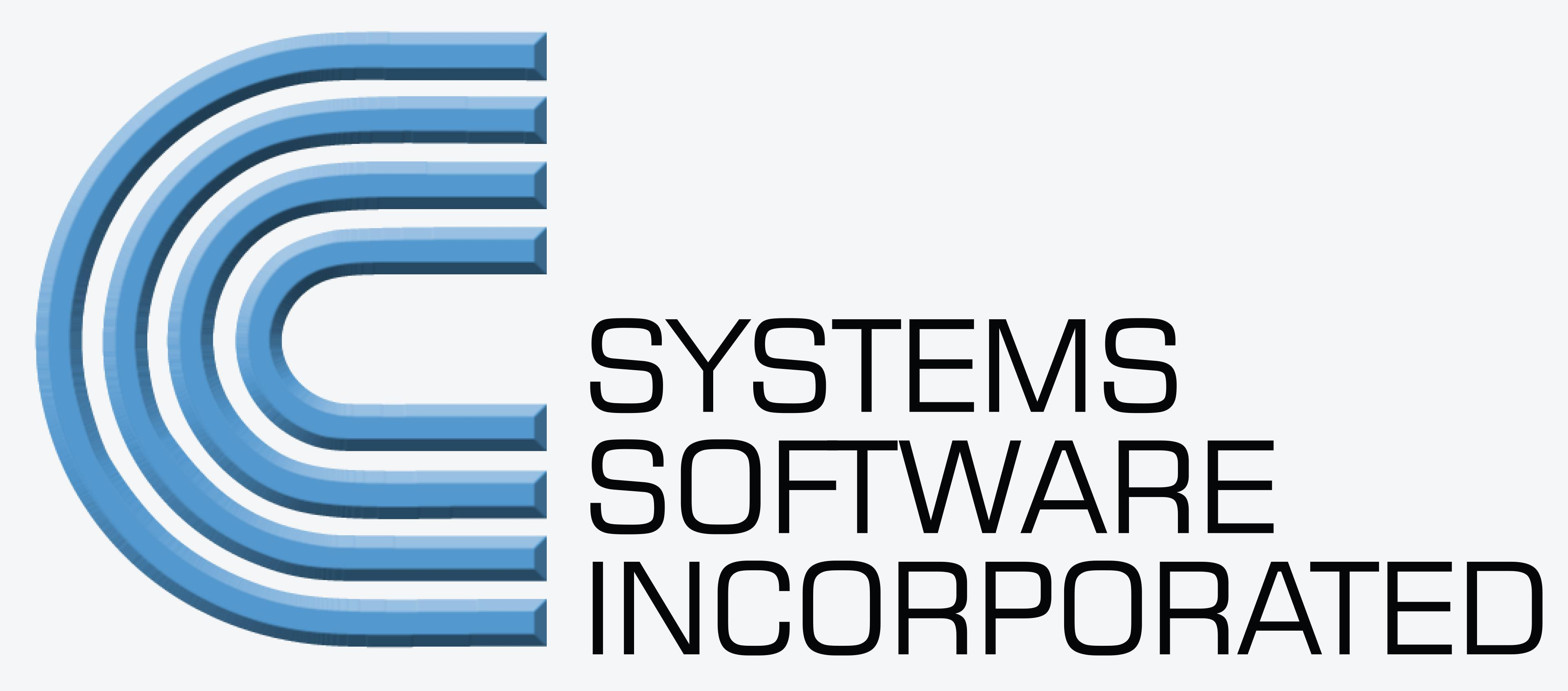 c-Systems Software, Inc. Logo