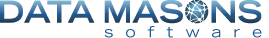 Data Masons Software Logo