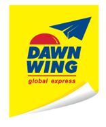 Dawn Wing Logo