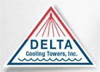 Delta Cooling Towers, Inc Logo