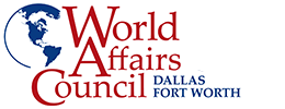 World Affairs Council of Dallas/Fort Worth Logo