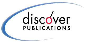 Discover Publications Logo
