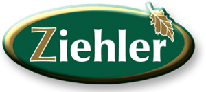 Ziehler Lawn and Tree Care Logo