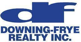 Downing-Frye Realty, Inc. Logo