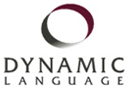 Dynamic Language Logo