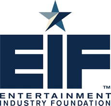 Entertainment Industry Foundation Logo