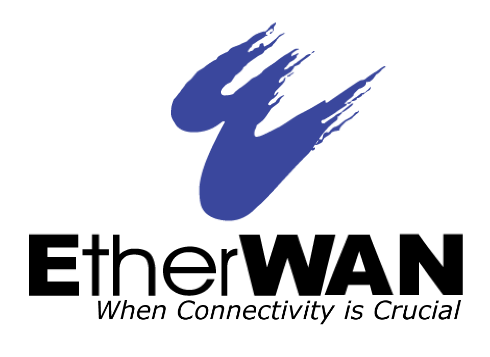 EtherWAN Systems, Inc Logo
