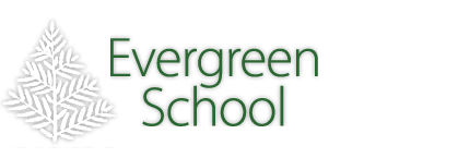 Evergreen School Logo