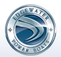 EdgeWater Power Boats Logo