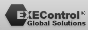 EXEControl Global Solutions Logo