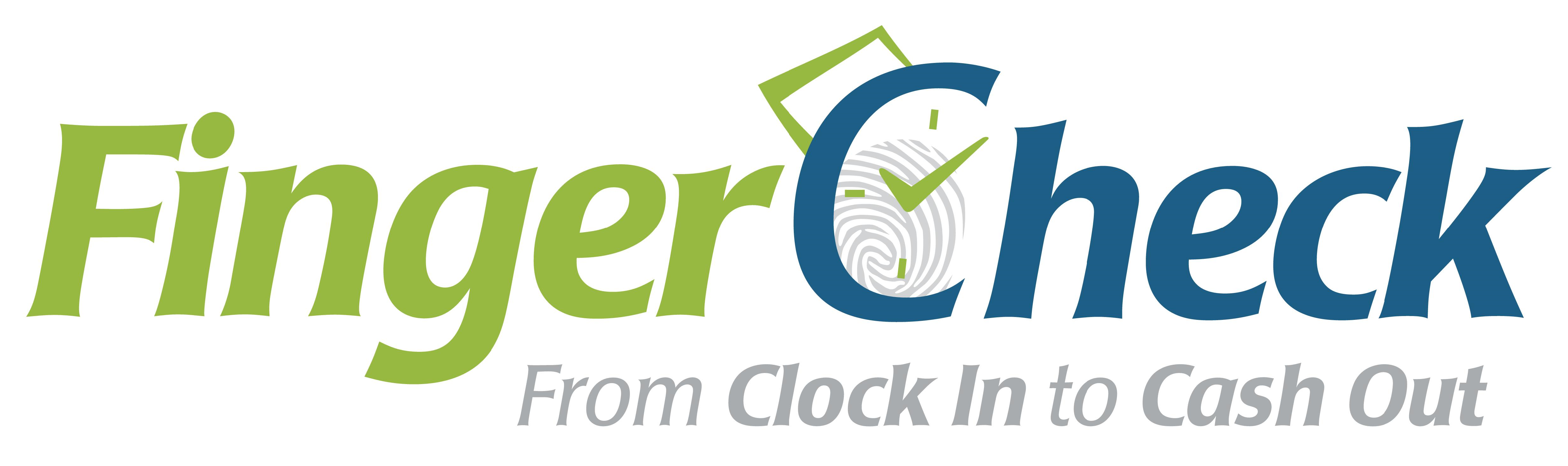 FingerCheck Logo