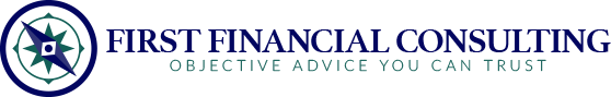 First Financial Consulting Logo