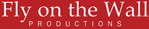 Fly on the Wall Productions Logo