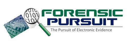 Forensic Pursuit Logo