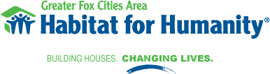 Fox Cities Habitat Logo
