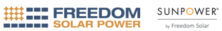 Freedomsolarpower Logo