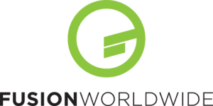 Fusion Worldwide Logo