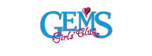 Gems Girls' Clubs Logo