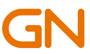 GN Store Nord Logo