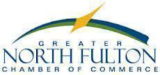 Greater North Fulton Chamber of Commerce Logo