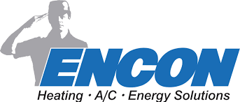 ENCON Heating Logo
