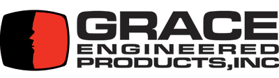 Grace Engineered Products Logo
