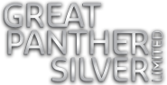 Great Panther Silver Limited Logo