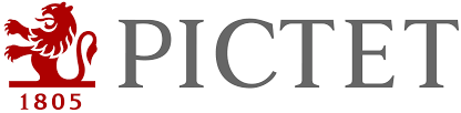 Pictet Group Logo