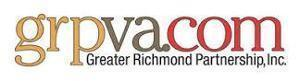 Greater Richmond Partnership, Inc. Logo
