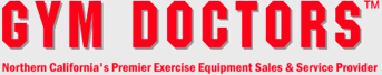 Gym Doctors Logo