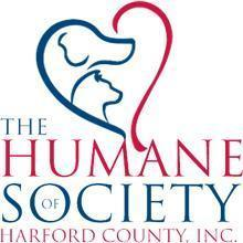 Humane Society of Harford County Logo