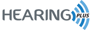 Hearing Plus Logo