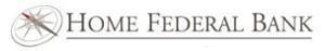 Home Federal Bank Logo