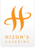 Hizon's Catering Logo