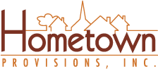 Hometown Provisions Inc Logo