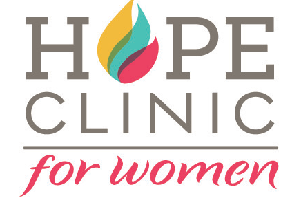 Hope Clinic for Women Logo