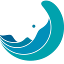 Hubbs-SeaWorld Research Institute Logo