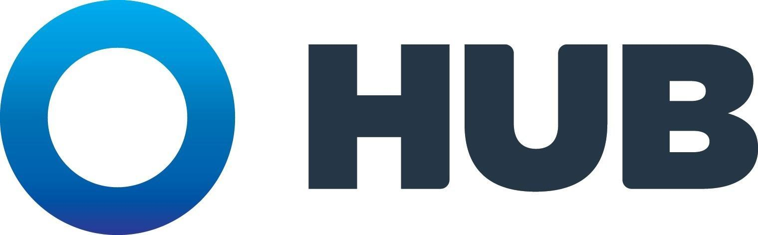 HUB International Logo