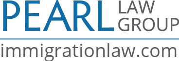 Pearl Law Group Logo