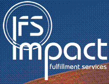 Impact Fulfillment Services Logo