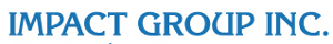 Impact Group Scenic Arts Services Logo