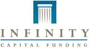 Infinity capital funding Logo