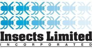 Insects Limited Logo