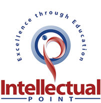 Intellectual Point Logo