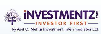 Asit C Mehta Investment Intermediates Ltd. Logo