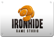 Ironhide Game Studio Logo